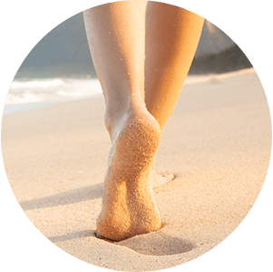 TREATMENT OF FOOT & ANKLE DISORDERS - Dr. Haydar B Ozcan