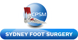 Sydney Foot Surgery - Dr. Haydar Ozcan